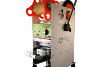 Bubble Tea Machine