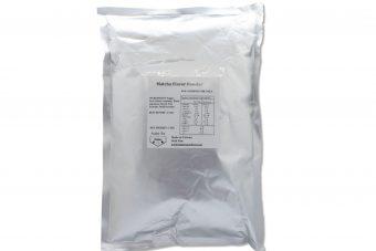 Matcha Flavoured Powder