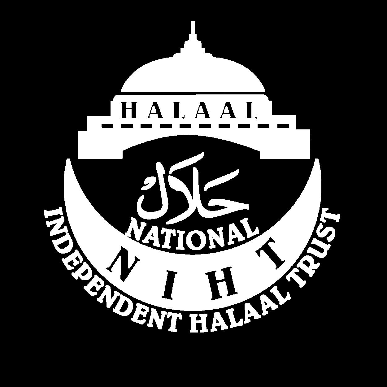 Certified Halaal